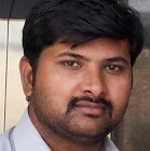 Koteshwar Rao Myneni, Full Stack Developer